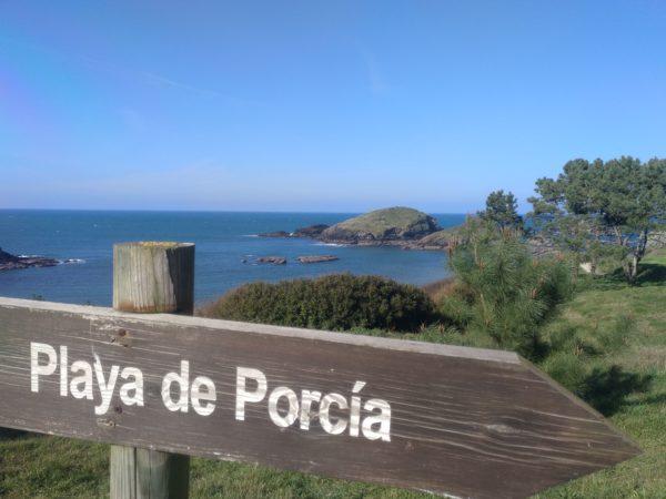 Recomendamos Playas – Concejo de El Franco (Asturias)